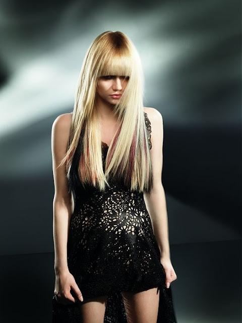 Hair Club Italian Long Hairstyle