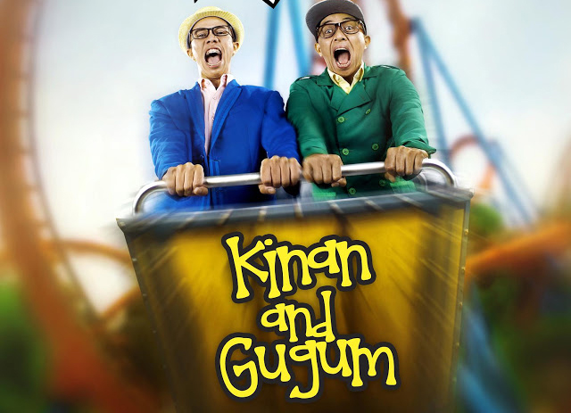 Gampangan - Kinan and Gugum