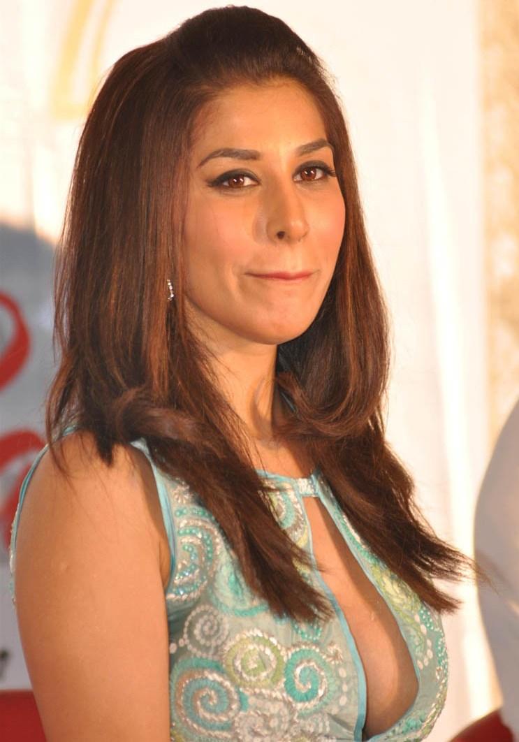 Ankita Srivastava Actress