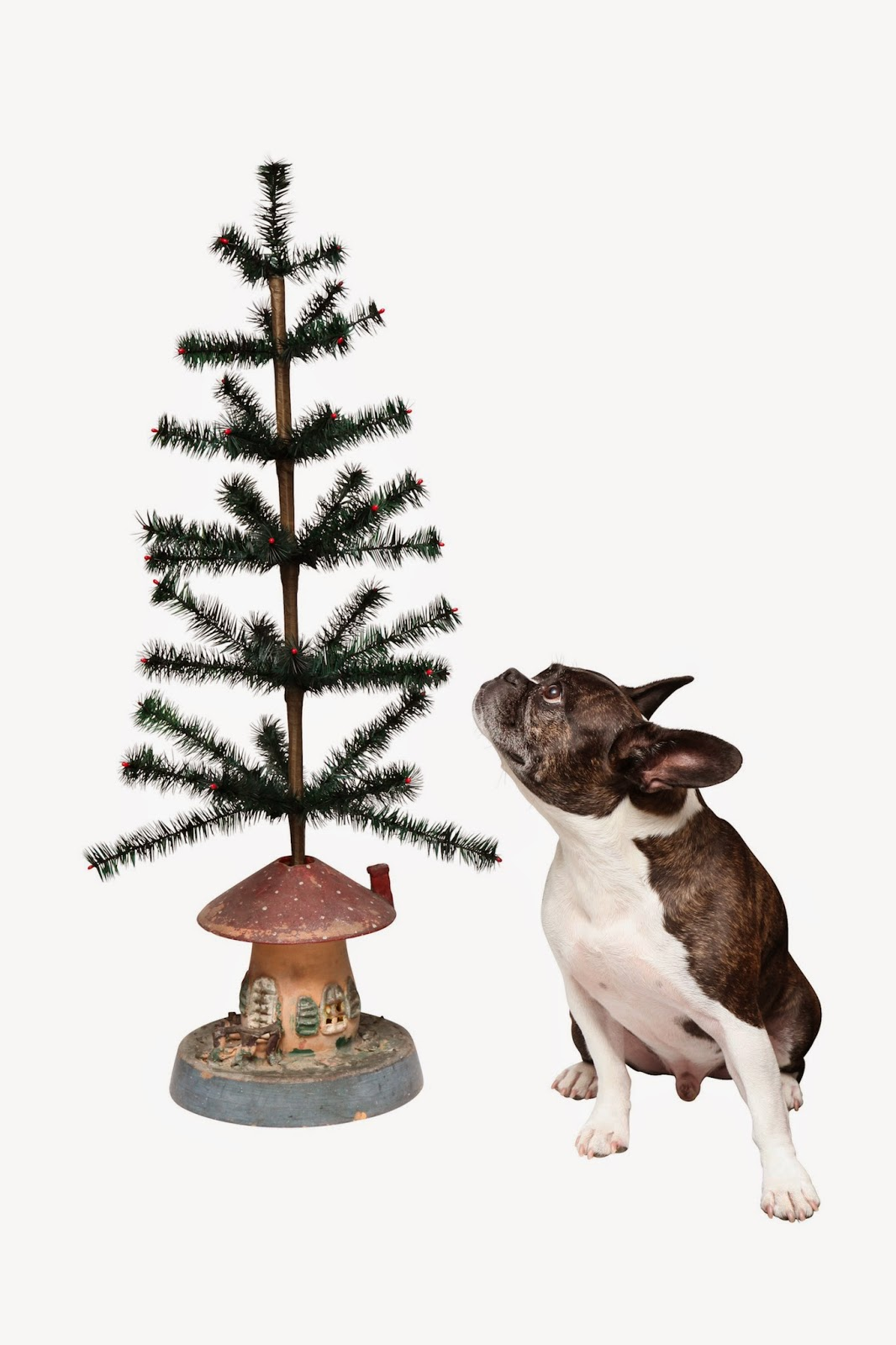 Vintage Christmas Tree Stand.Emily Evans Eerdmans Harry Heissmann On Christmas Tree