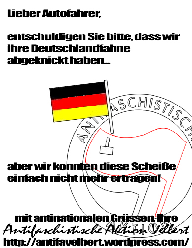 deutschland flagge ausmalen
