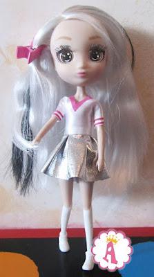 Обзор, фото и видео о кукле Шибаджуку Герлз шиба милашка Мики