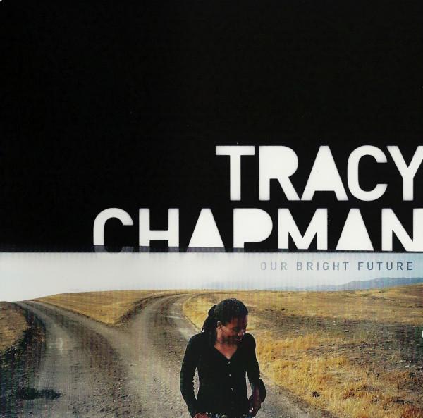 Tracy Chapman - Albumi Portada