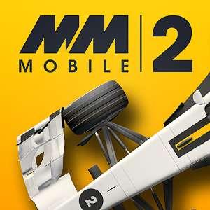 Motorsport Manager Mobile 2 1.0.2 (Original & Mod) APK + Data