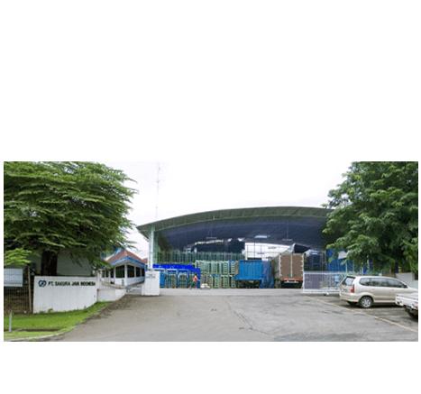 Lowongan kawasan EJIP Industri cikarang PT.Sakura Java Indonesia Bagian Operator produksi