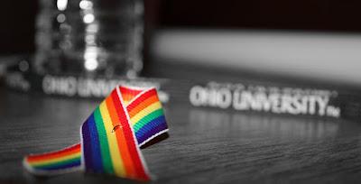 5 Calon Penyakit Pelaku Penyimpangan Seksual (LGBT)