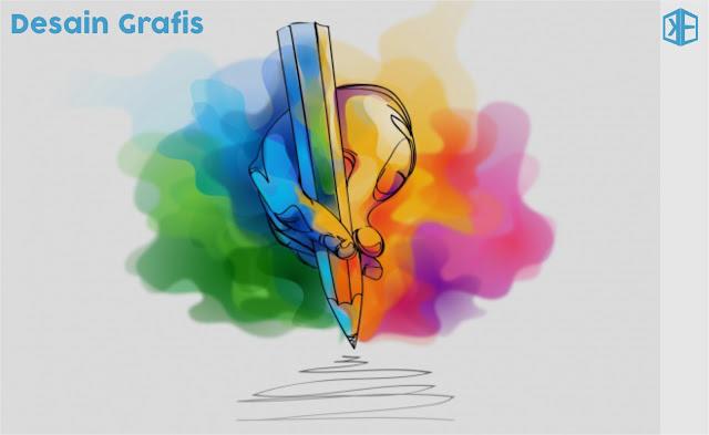 Tips - Belajar Desain Grafis itu mudah