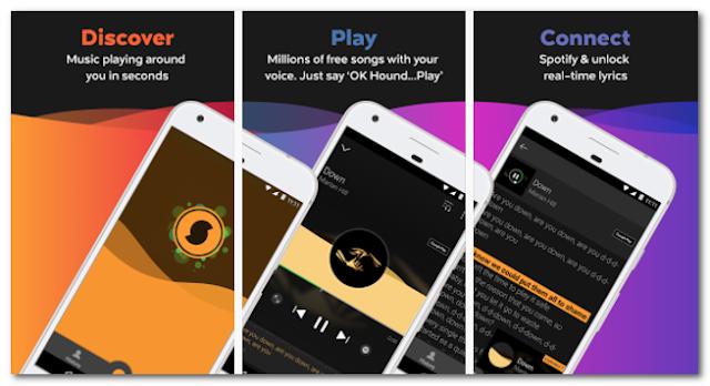 SoundHound Pro APK 2019