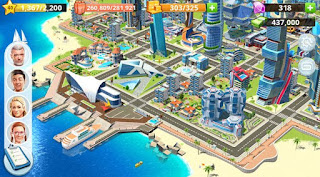 Little Big City 2 Apk v9.1.4 No Mod Free Download