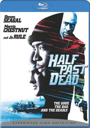 Half Past Dead 2002 BRRip 300Mb Hindi Dual Audio 480p Watch Online Full Movie Download bolly4u
