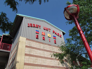 Jerry Uht Park