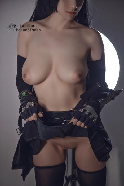 [Hokunaimeko] NO.23 蒂法 Tifa Lockhart