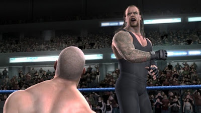 Download WWE Smackdown VS Raw 2009 Highly Compressed Game For PC