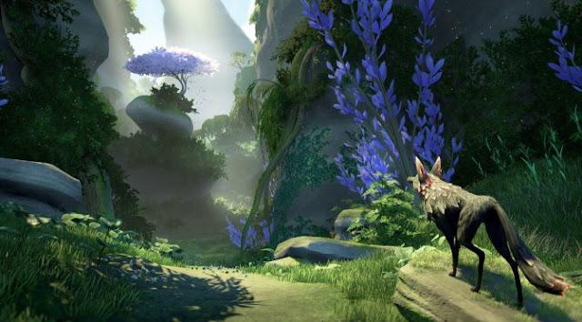 سيتم اصدار Lost Ember ، وهي لعبة مغامرات و استكشاف من منظور الشخص الثالث ، يوم 19 يوليو
