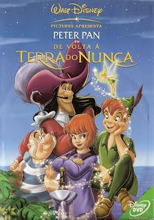 Baixar Peter Pan Dublado Desenhos Biblicos Isoever S Blog