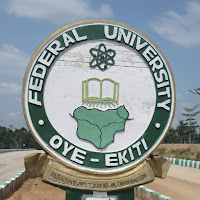 FUOYE School Fees Schedule 2017/2018 Published Online