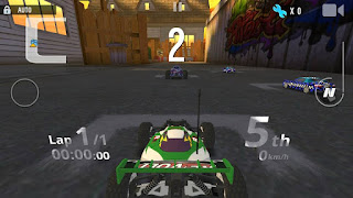Download RE-VOLT 3 Apk Android