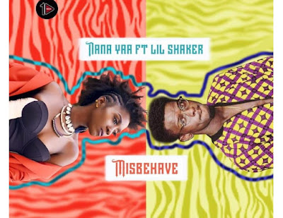 Nana Yaa ft. Shaker – Misbehave (Mp3 Download)