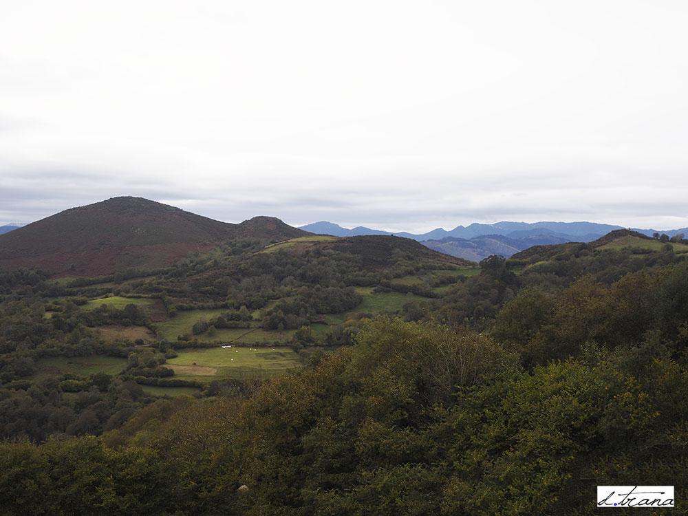 Valle de Piloña