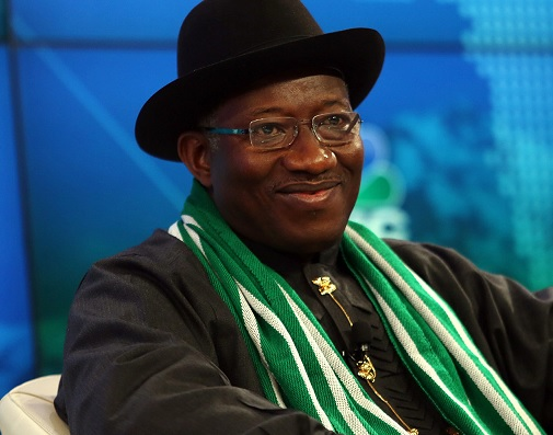 Former President Goodluck Jonathan Turns 59 Today; Wish Him Happy Birthdat