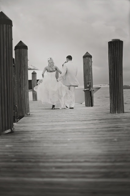 Sanibel Harbour Marriott wedding photograph