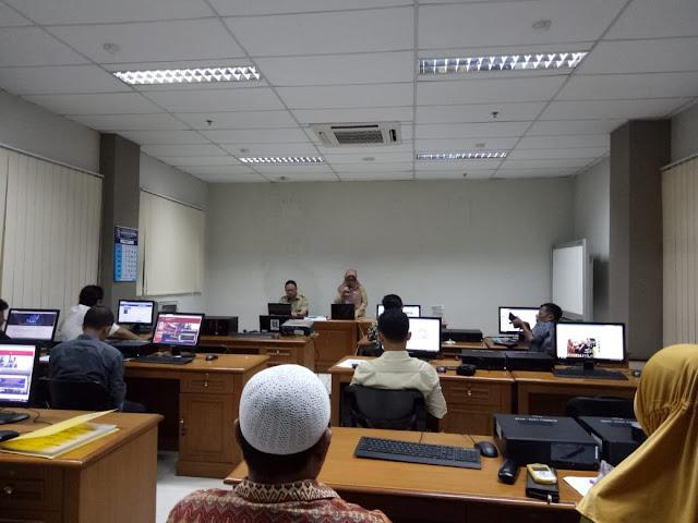 Workshop Teknis Persiapan LCCK Provinsi Jawa Timur