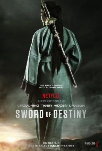 Crouching Tiger Hidden Dragon Sword of Destiny sub indo