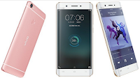 Vivo Xplay 5 First Smartphones 6 GB RAM