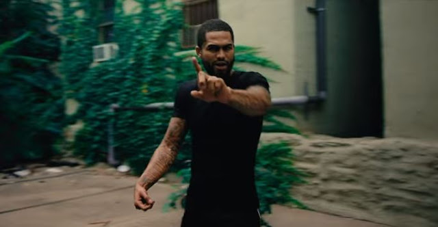 Dave East - The Hated ft. Nas