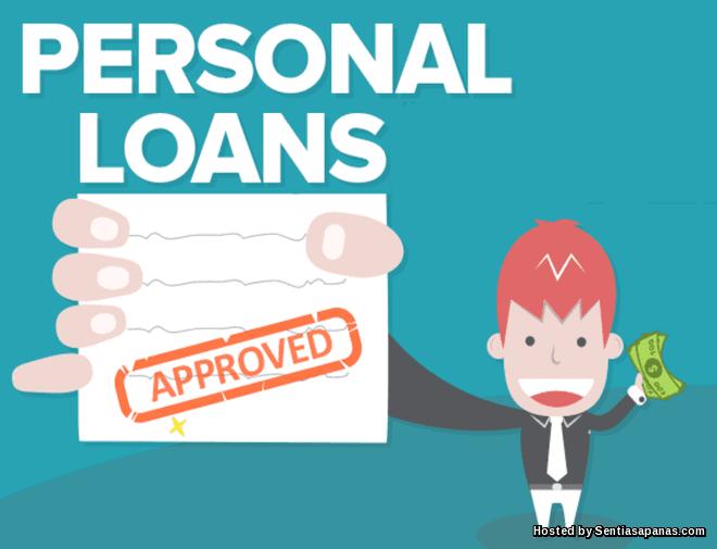 3 Bank Pinjaman Peribadi Terbaik 2018 Di Malaysia