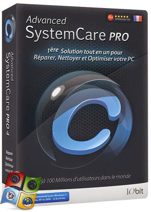 Download Advanced SystemCare 8 Pro Full Version