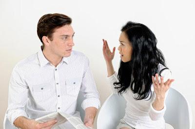 Những câu nói cấm kỵ vợ không được nói với chồng