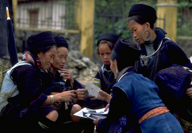 Times back to Sapa next, what you will do? 2
