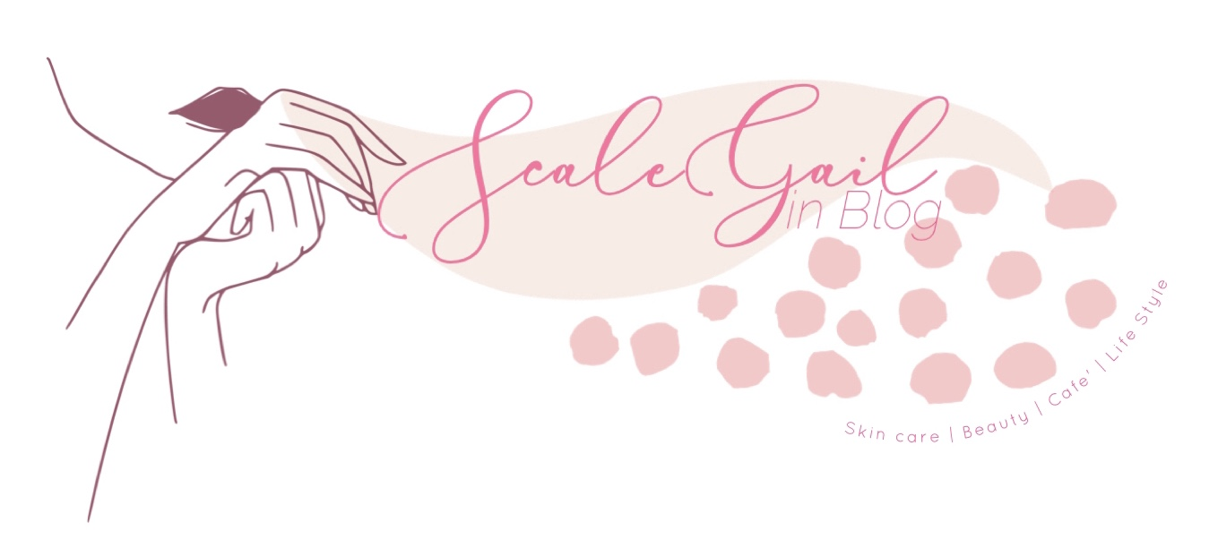 ♡ ScaleGail in Blog ♡ | All reviews, Have fun!