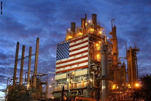 انهيار سعر النفط الامريكى ،سعر النفط الامريكى
