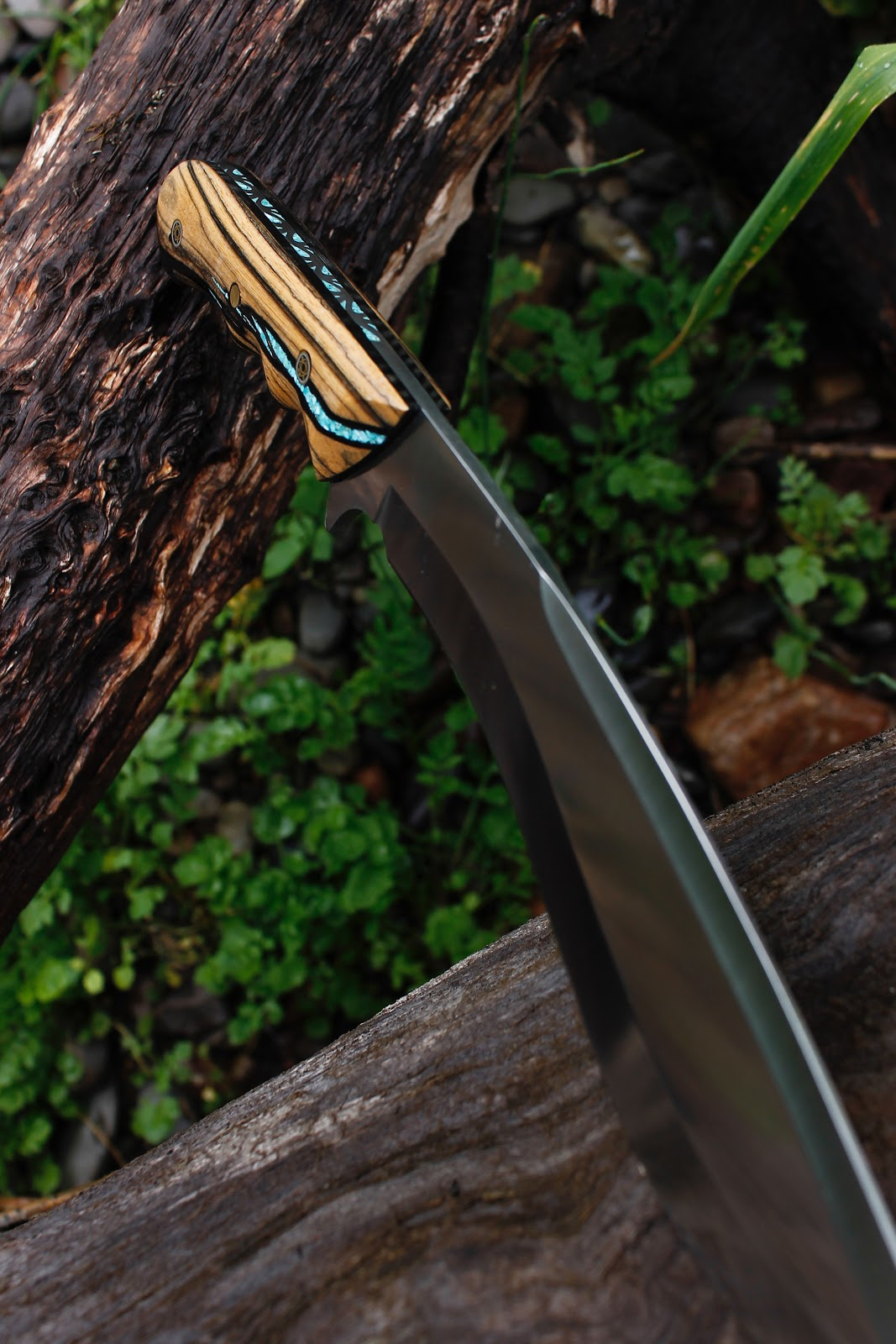 Hook Knives : Gallery