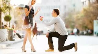 ciri pria serius menikahi ceweknya