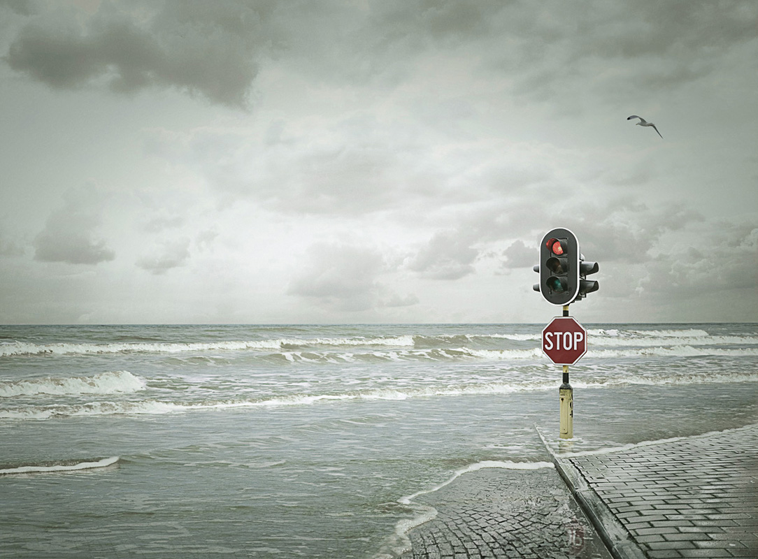 Photograph: Photographic Collection: Funny Creative Advertising