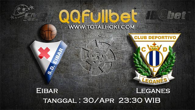 PREDIKSI BOLA ~ PREDIKSI TARUHAN BOLA EIBAR VS LEGANES 30 APRIL 2017 (Spanish La Liga)