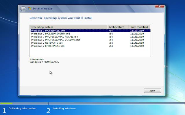 Windows 7 Sp1 AIO (x86x64) 13in2 en-us Jan2019-=TEAM OS=- Link Fshare