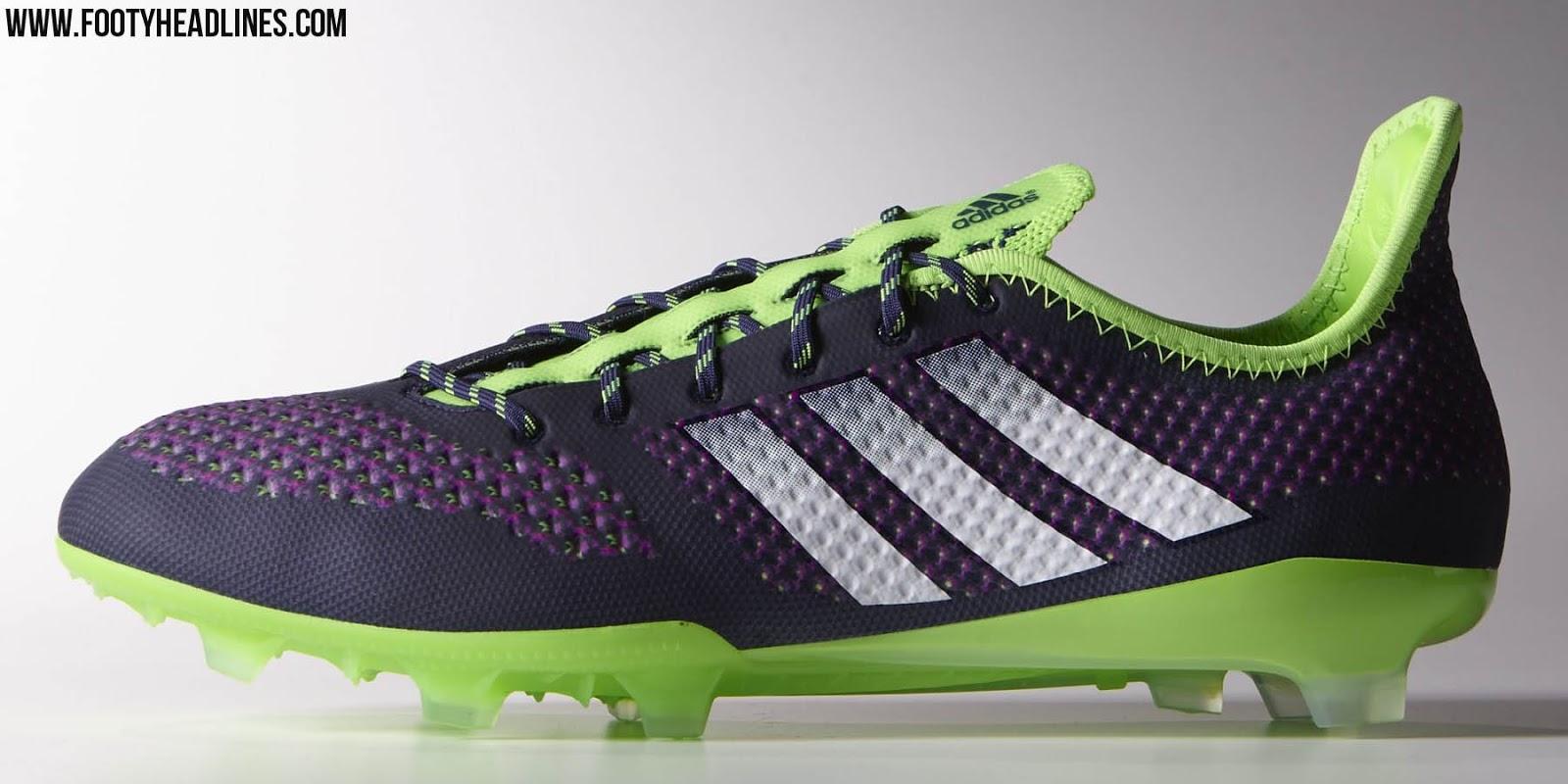 adidas primeknit 20 2015 boots released footy headlines