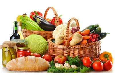 Daftar Makanan yang dapat Melawan Anemia