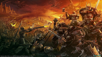 Download Total War Warhammer Highly Compressed PC Game