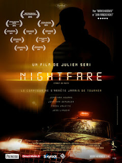 Night Fare – Legendado (2015)