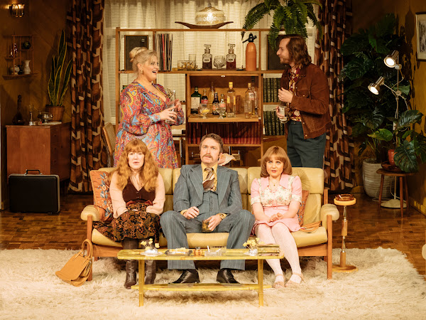Abigail's Party (UK Tour), New Victoria Theatre | Review