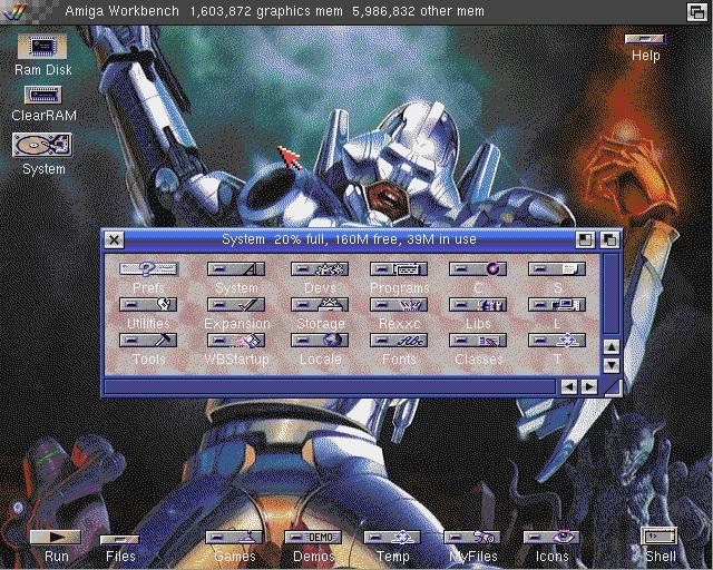 Amiga Workbench 3 1 Adf Download