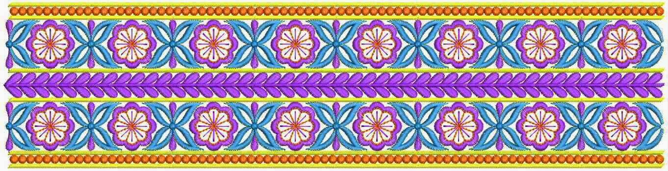 Embdesigntube Printable Embroidery Patterns Lace Designs