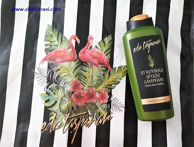 eda taşpınar, body mist, şampuan, blog, blogger, sihirlimavi, vücut spreyi, shampoo, flamingo