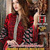 Charizma Embroidered Linen Fall/Winter Collection 2016- 17 Vol-1