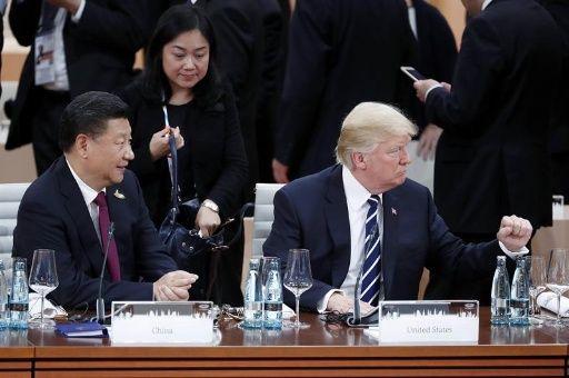 Casa Blanca confunde en comunicado de prensa a China con Taiwán